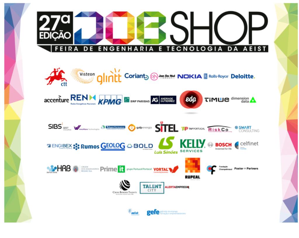 Empresas 27ª jobshop IST