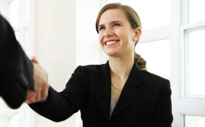 preparar entrevista de emprego