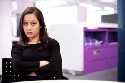 linguagem corporal na entrevista de emprego