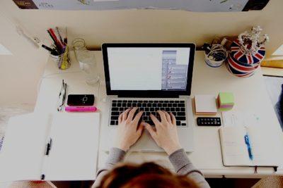 escrever um bom anúncio de emprego