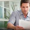 CV as 8 coisas que os recrutadores lêem primeiro