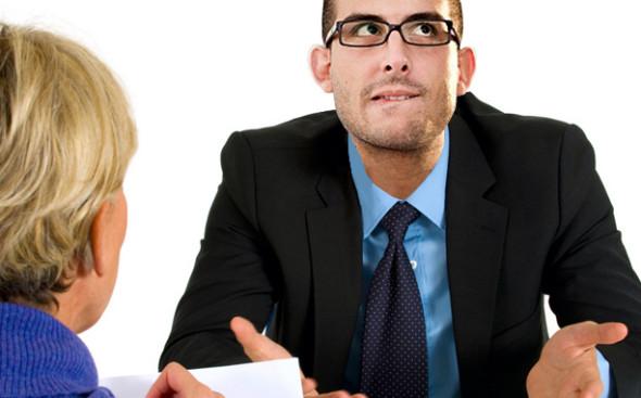 Entrevista de Emprego: 7 palavras que não pode dizer