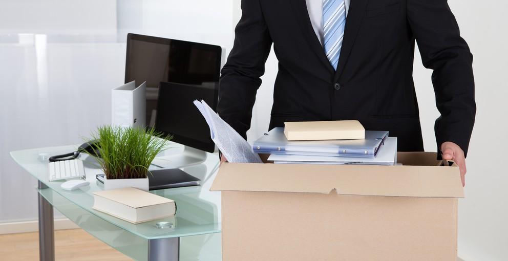 Como renunciar ao seu trabalho sem conflitos