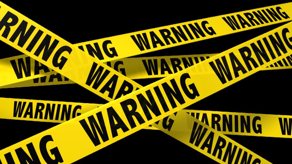 4 Sinais de aviso para reconhecer um mau candidato