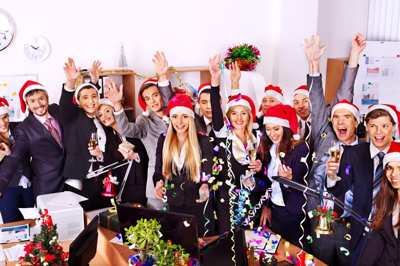 Festas de Natal ideias para a sua Empresa