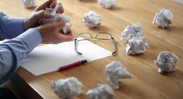 O que não escrever na sua carta de apresentação!