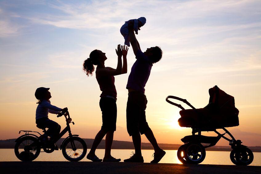 Medidas de apoio aos trabalhadores com filhos