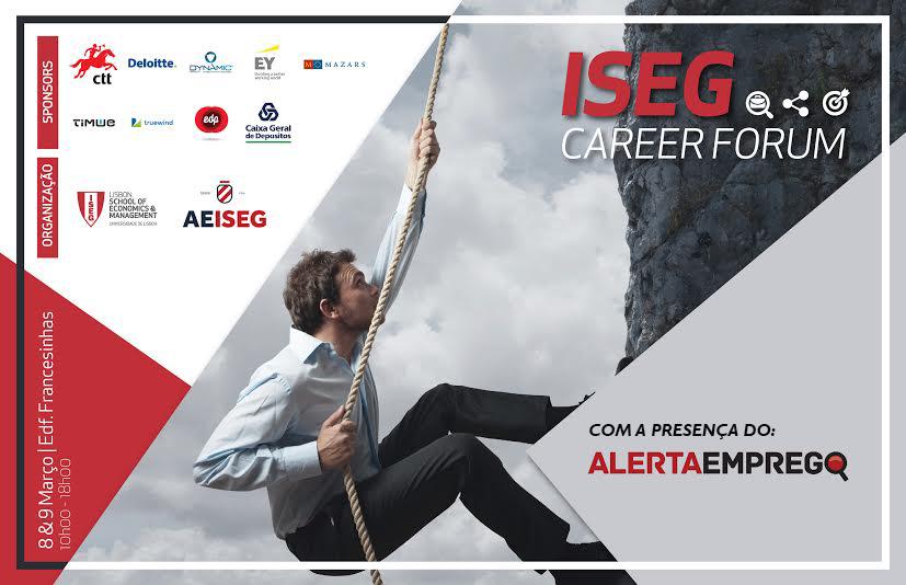 ISEG Career Forum