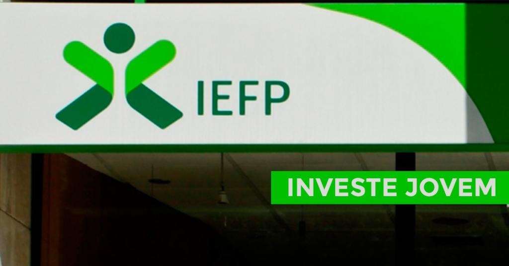 Medida Investe Jovem do IEFP - Conheça-a aqui