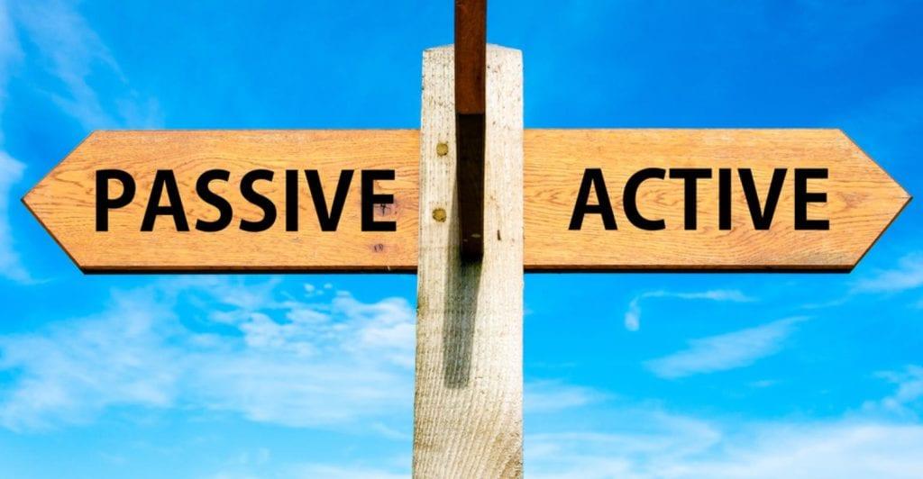 5 regras essenciais para alcançar candidatos passivos