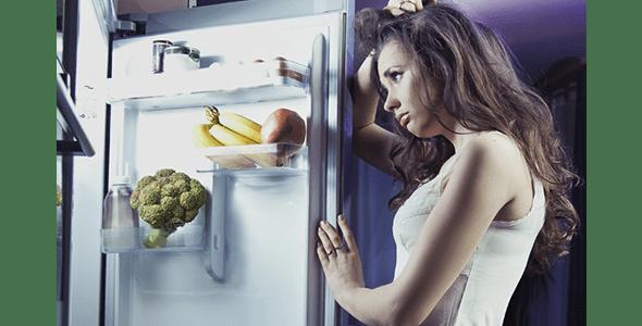 O que não deve comer antes de uma entrevista_destaque