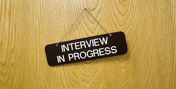 10 passos simples para realizar uma entrevista