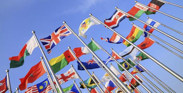 Como recrutar internacionalmente