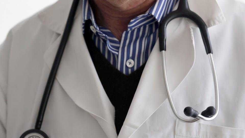184 médicos emigraram nos primeiros 5 meses do ano