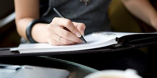3 passos rápidos para melhorar a sua carta de apresentação