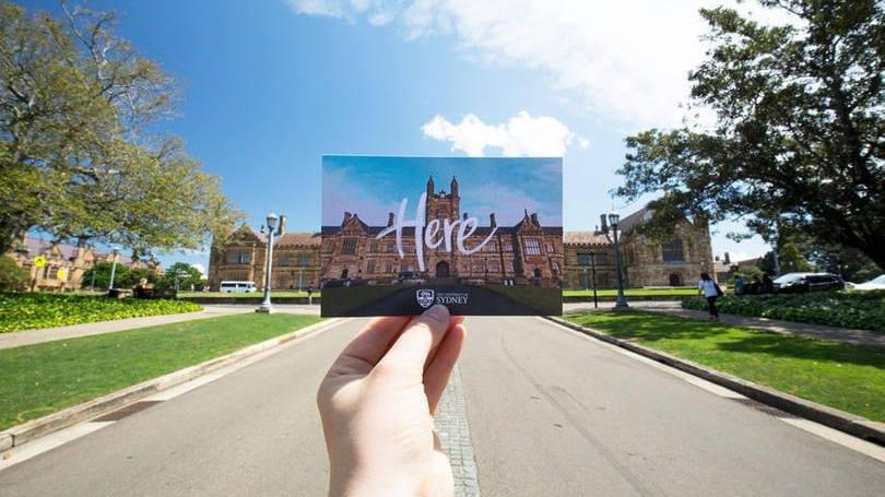 Estudar na Austrália Saiba como concorrer a bolsas de estudo!