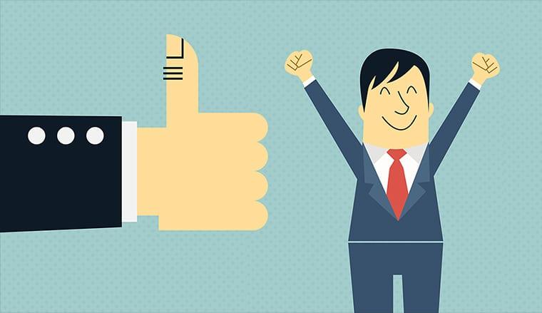 Como ser um líder e manter os funcionários motivados