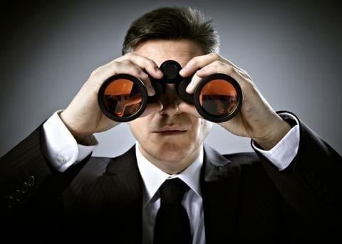 CV's 7 factos que os recrutadores procuram