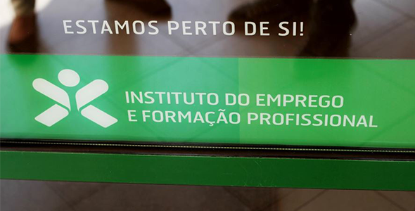 Subsídio de desemprego aumentou 10 euros desde Janeiro