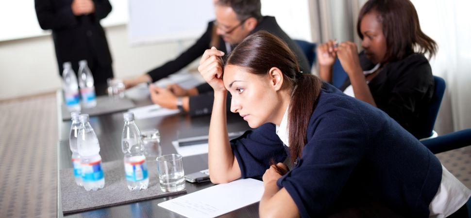 Emprego 7 tipos de pessoas que nunca terão sucesso