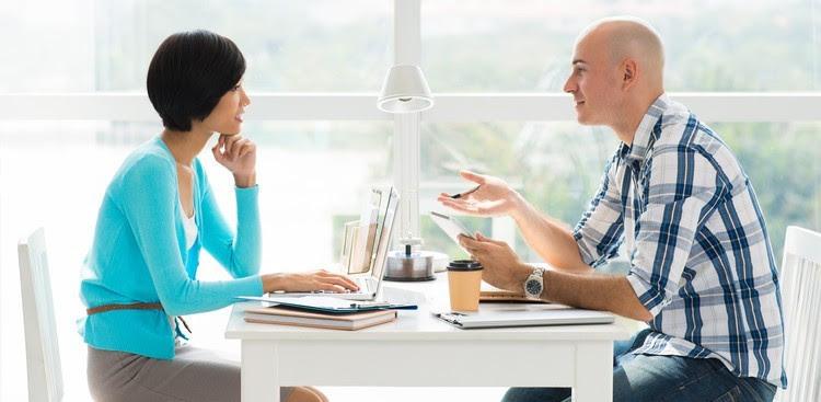 Entrevista de emprego 5 Perguntas que deve fazer
