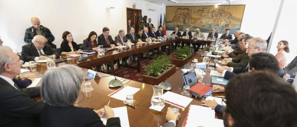 Salário Mínimo aumenta para 557 euros