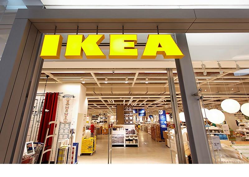 IKEA aumenta salário mínimo para 625 euros