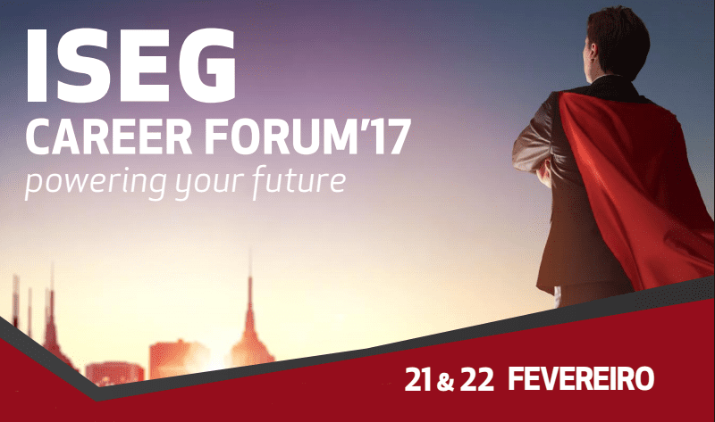 ISEG Career Forum