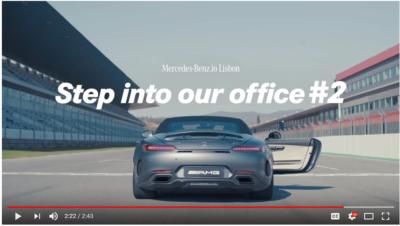 Mercedes Portugal