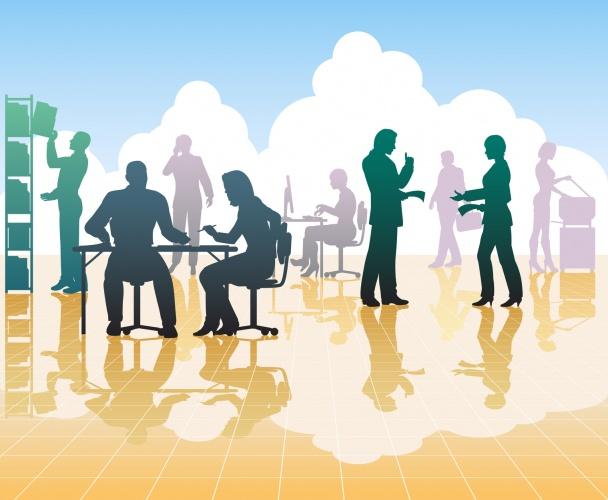 Como aproveitar a cultura empresarial para recrutar melhor