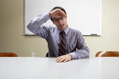 entrevistas de emprego