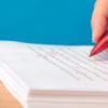 editar curriculum vitae