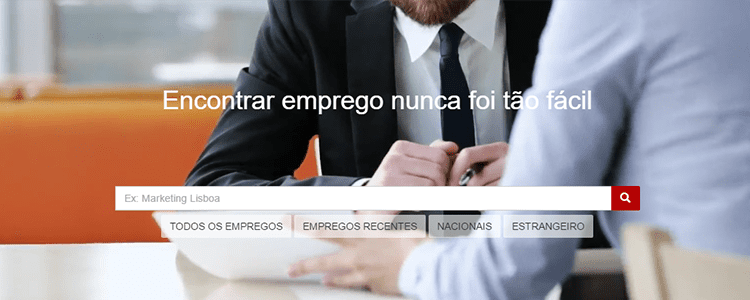 Como procurar emprego no Alerta Emprego