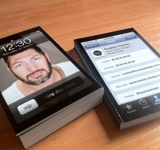 iphone cvs criativos
