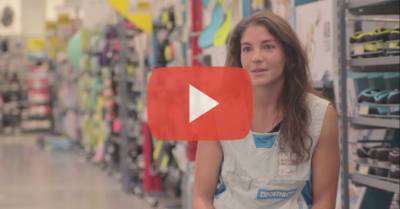 decathlon video employer branding