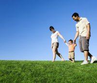 IRS famílias