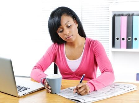 procurar emprego muito mais do que enviar CVs