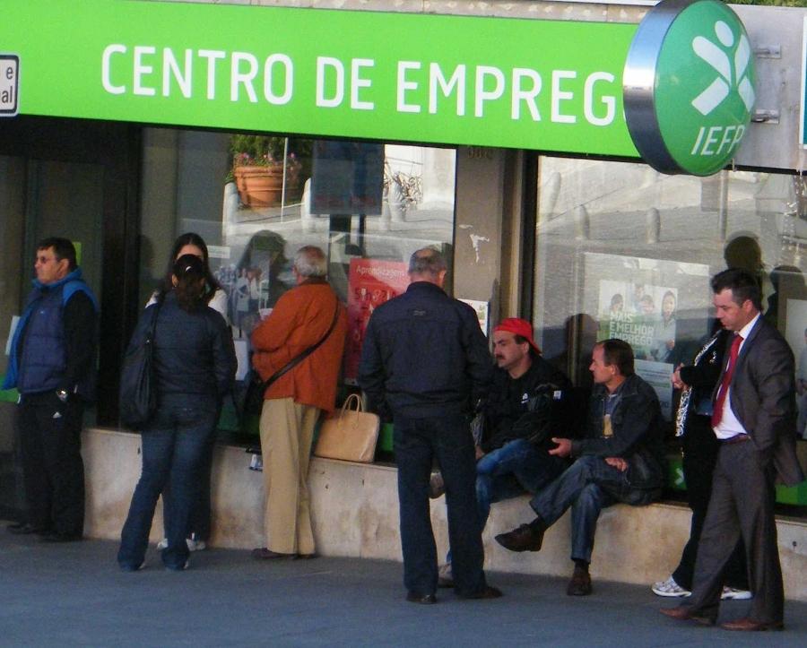 desemprego novembro 2014