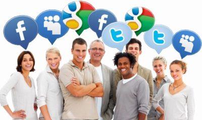 A importância dos funcionários nas redes sociais