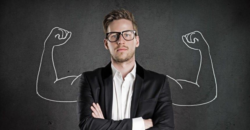 5 caracteristicas mais procuradas pelas empresas