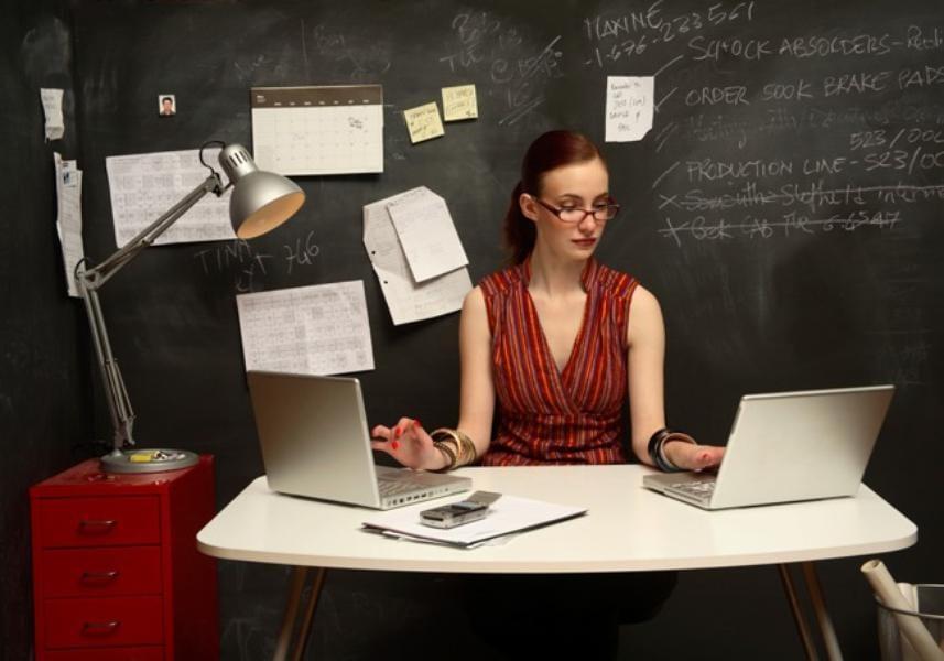 11 coisas que fazem as pessoas produtivas no trabalho