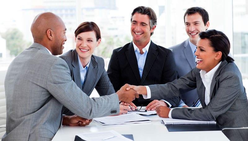5 tipos de pessoas promovidas no trabalho