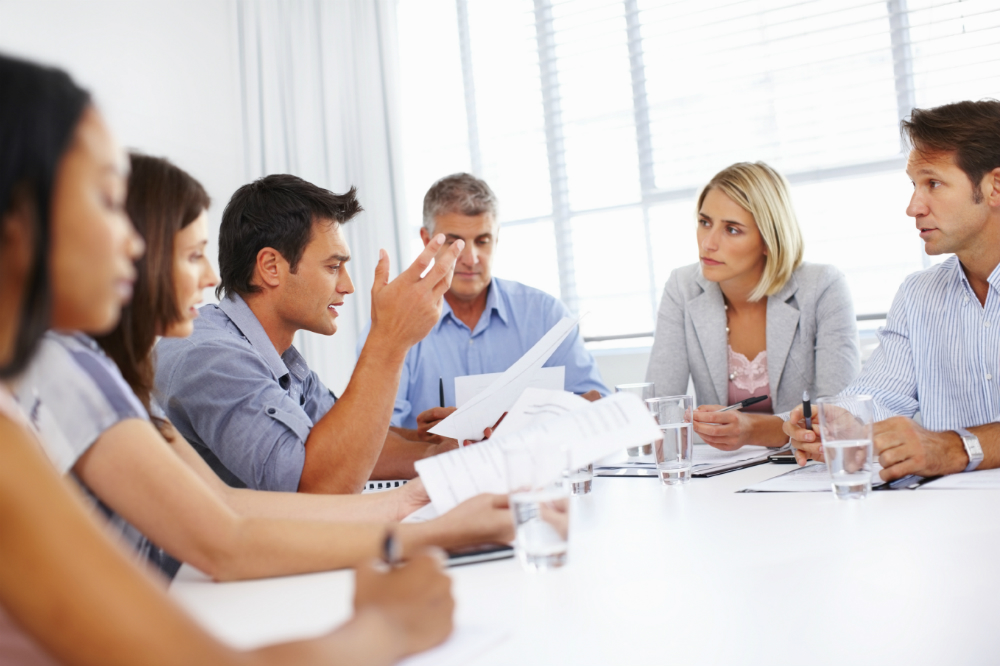 4 tipos de atitude que afectam o seu trabalho
