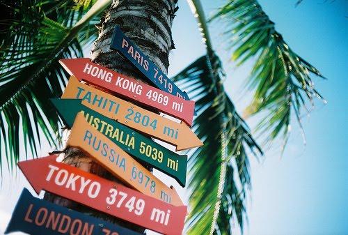 Empregos de sonho para quem gosta de viajar_blog