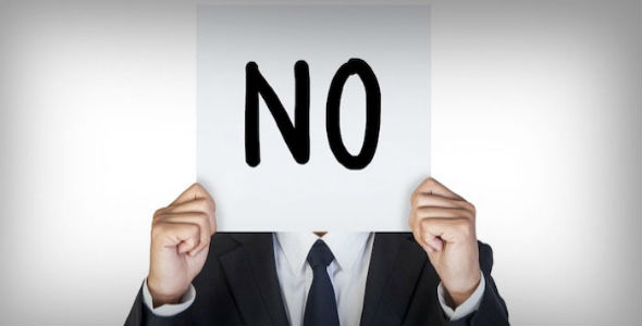 8 sinais para rejeitar uma oferta de emprego