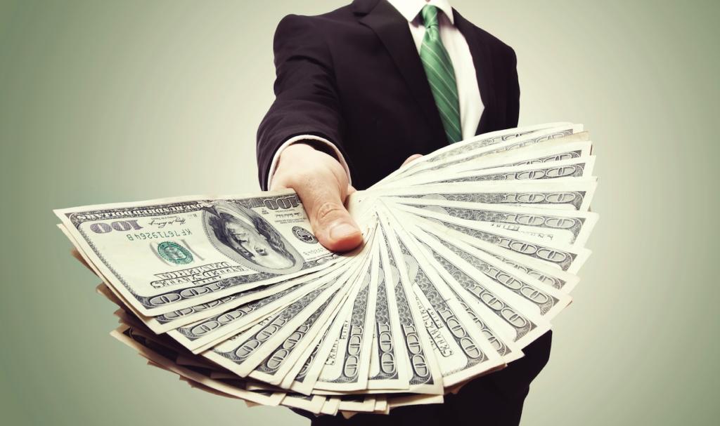 Entrevistas como responder a perguntas sobre o salário
