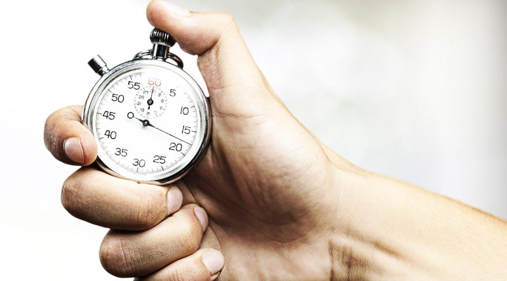 7 razões para contratar mais depressa