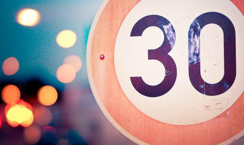 30 razões para a sua carreira melhorar depois dos 30 anos