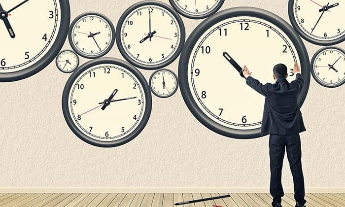 """As seis falhas dos """"Horários Flexíveis"""""""