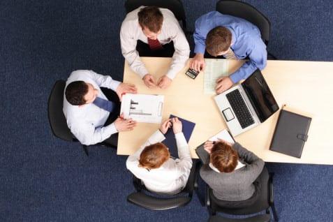 Recrutamento Colaborativo vantagens e desvantagens